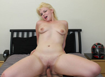 Amateur Creampies