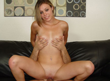 Lexi Brooks - Next Door Amateur