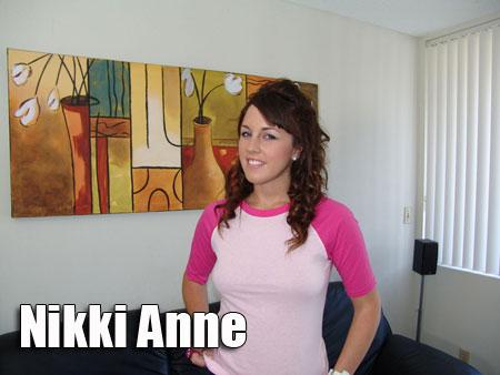 Nikki Anne