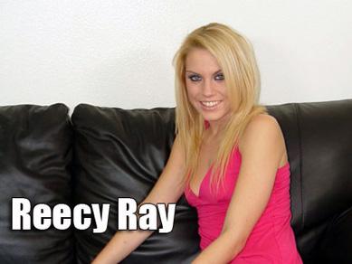 Reesy Ray Creampie Porn