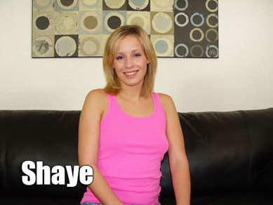 Shaye Bennet Porn