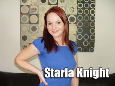 Starla Knight Creampie