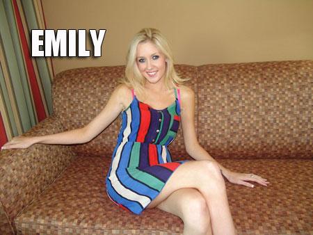 Emily Creampie